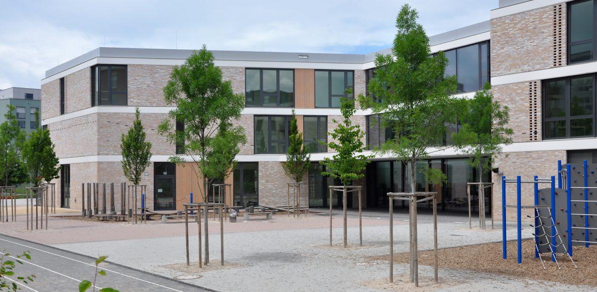 Viktoria-Luise-Schule